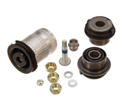 Mercedes Control Arm Repair Kit - Meyle HD 2103300475