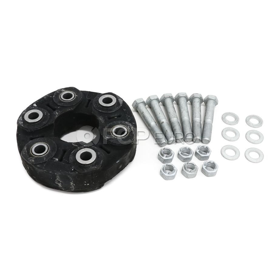 BMW Driveshaft Flex Joint - Corteco 26117518443