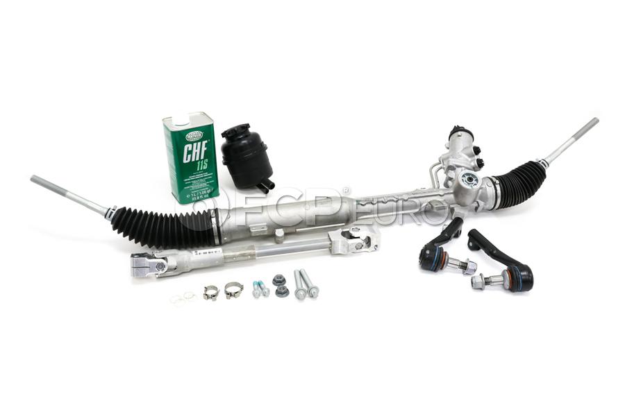 BMW Comprehensive Steering Rack Replacement Kit - 32106777463KT