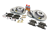 Porsche Brake Kit - Ferodo Racing/VNE FCP4664HKT1