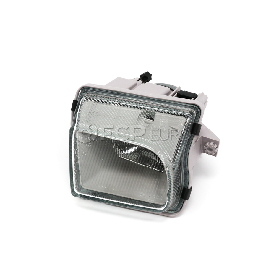 Mercedes Fog Light Assembly - Magneti Marelli 1298201256