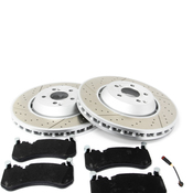 Mercedes Brake Kit - VNE 2124210512