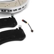 Mercedes Brake Kit - VNE 2124210512