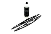 Porsche Windshield Wiper Blade Kit - Bosch 3397001582KT