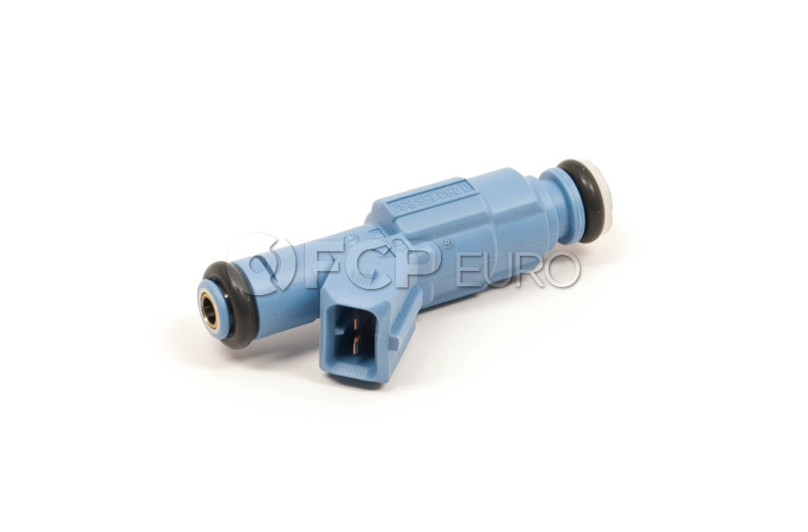Volvo Fuel Injector - Bosch 9186060