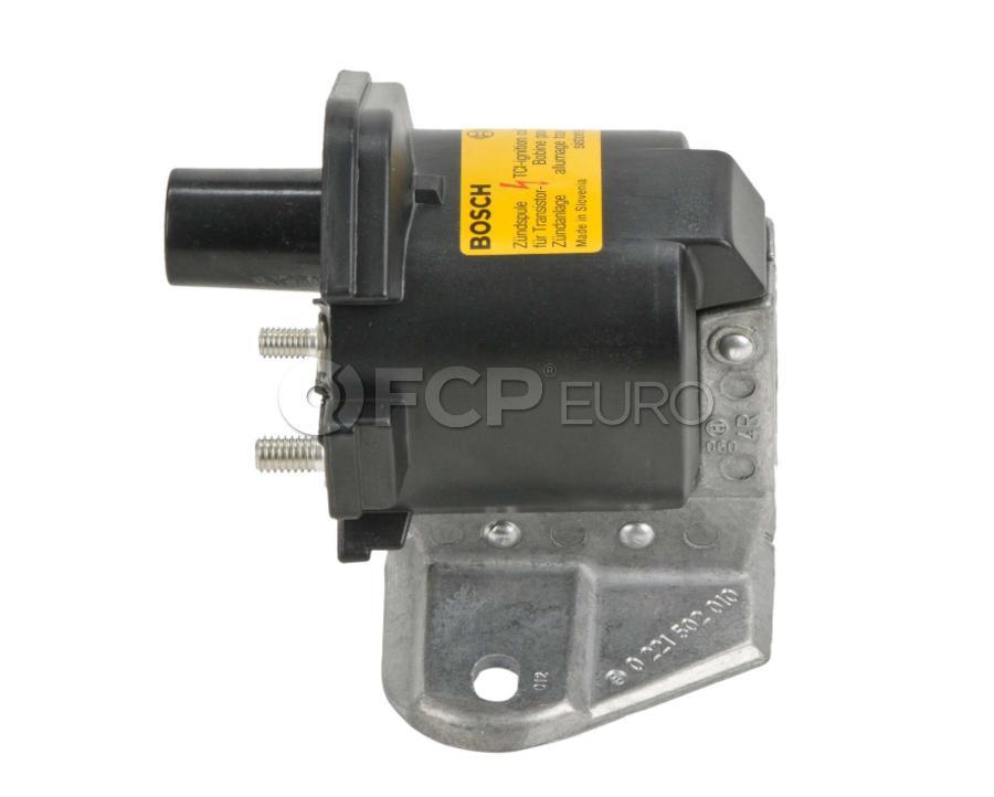 BMW Ignition Coil - Bosch 12131742926