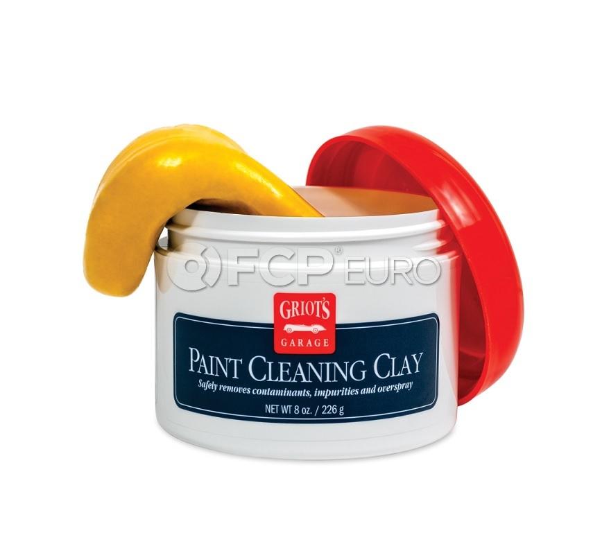 Clay Bar (8oz.) - Griot's Garage 11153
