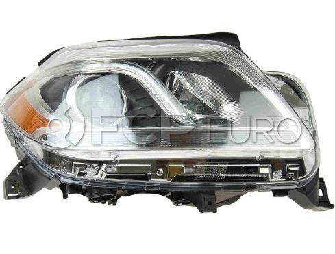 Mercedes Headlight Assembly - Magneti Marelli 1668207061