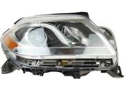 Mercedes Headlight Assembly - Magneti Marelli 1668207061