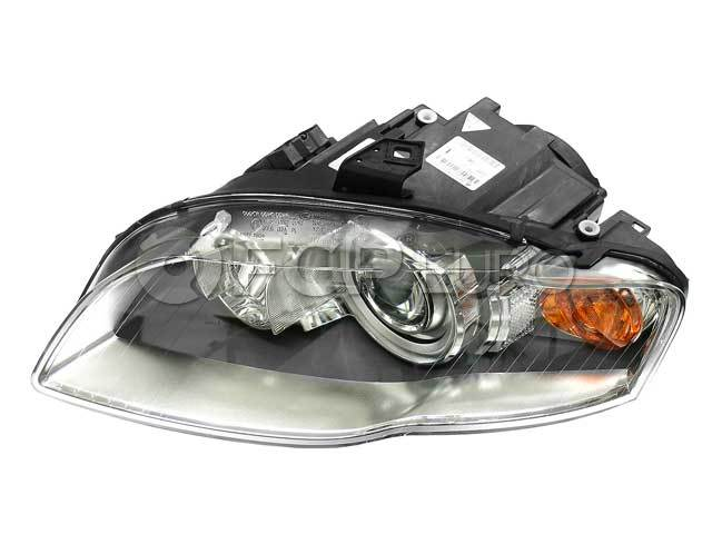 Audi Headlight Assembly - Magneti Marelli LUS6752