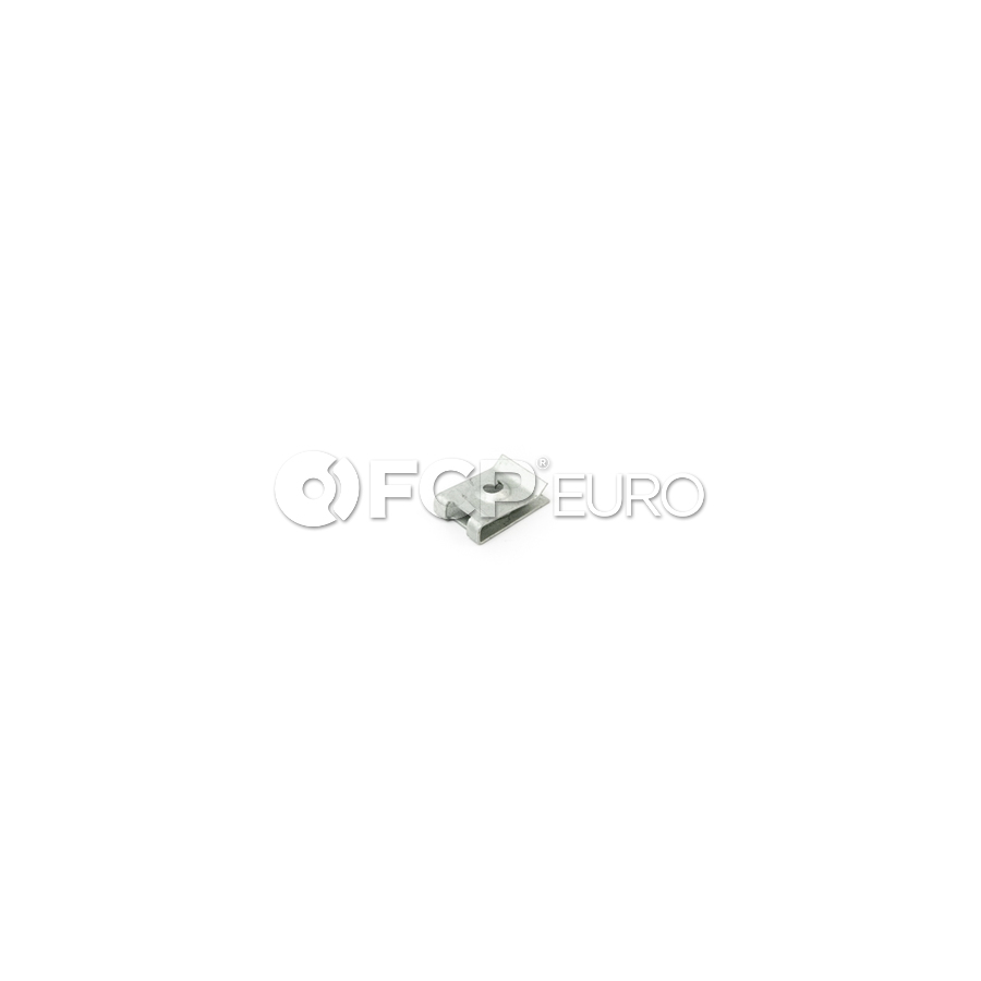 BMW Clip For Sheet Metal Nut (4 8X13) - Genuine BMW 07146954937