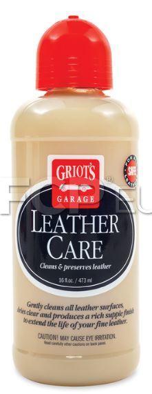 Leather Care (16oz.) - Griot's Garage 11142