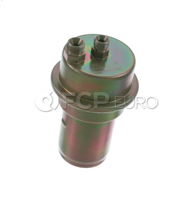 Volvo Fuel Accumulator- Bosch 1269714