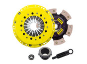 BMW HD Race 6 Puck Sprung Clutch Kit - ACT BM11-HDG6