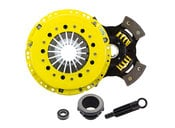 BMW HD Race 4 Puck Sprung Clutch Kit - ACT BM11-HDG4