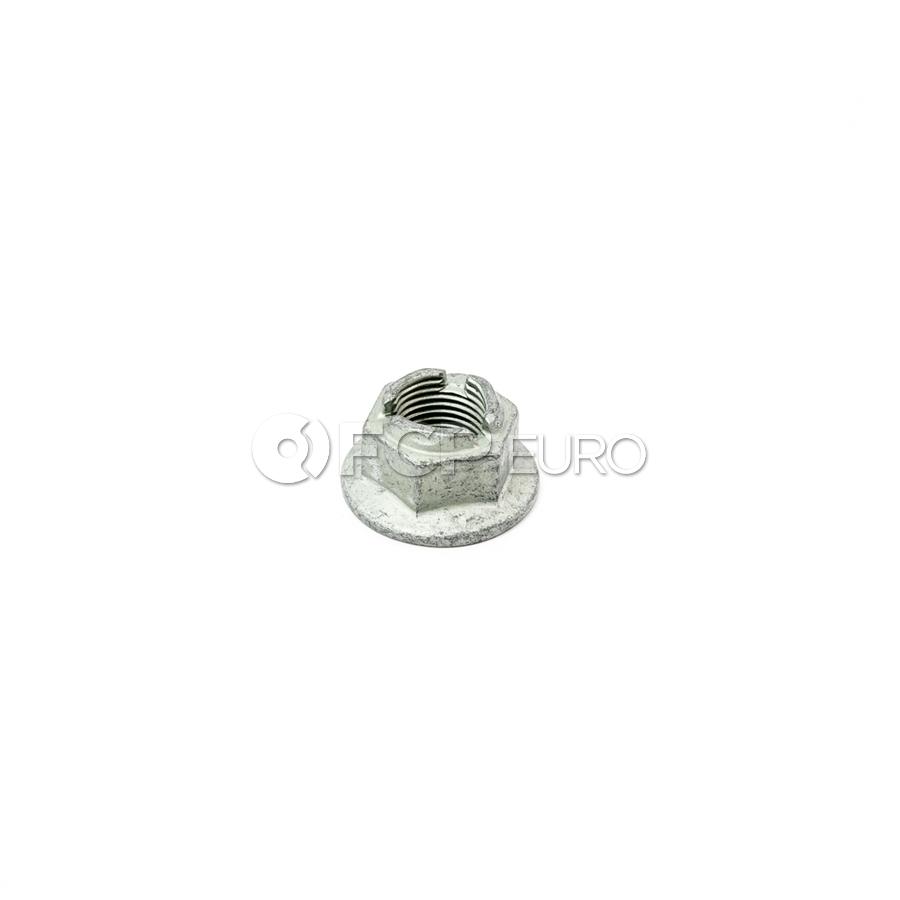 BMW Control Arm Nut - Genuine BMW 31106768887
