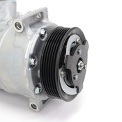 Audi VW A/C Compressor - Sanden SL14126