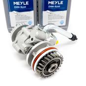 VW Power Steering Pump - Meyle 7H0422153H