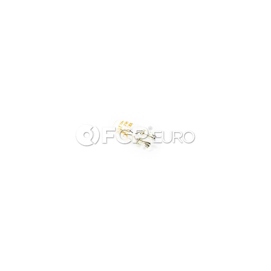 VW Audi Side Marker Light Bulb Rear - Genuine VW Audi N0177522
