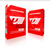 Audi ECU/TCU Performance Software Combo Kit - Unitronic 580349KT