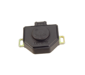 Saab Throttle Position Sensor - Bosch 7501612