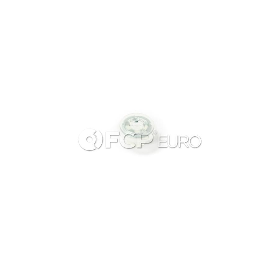 BMW Emblem Retainer - Genuine BMW 51141852899