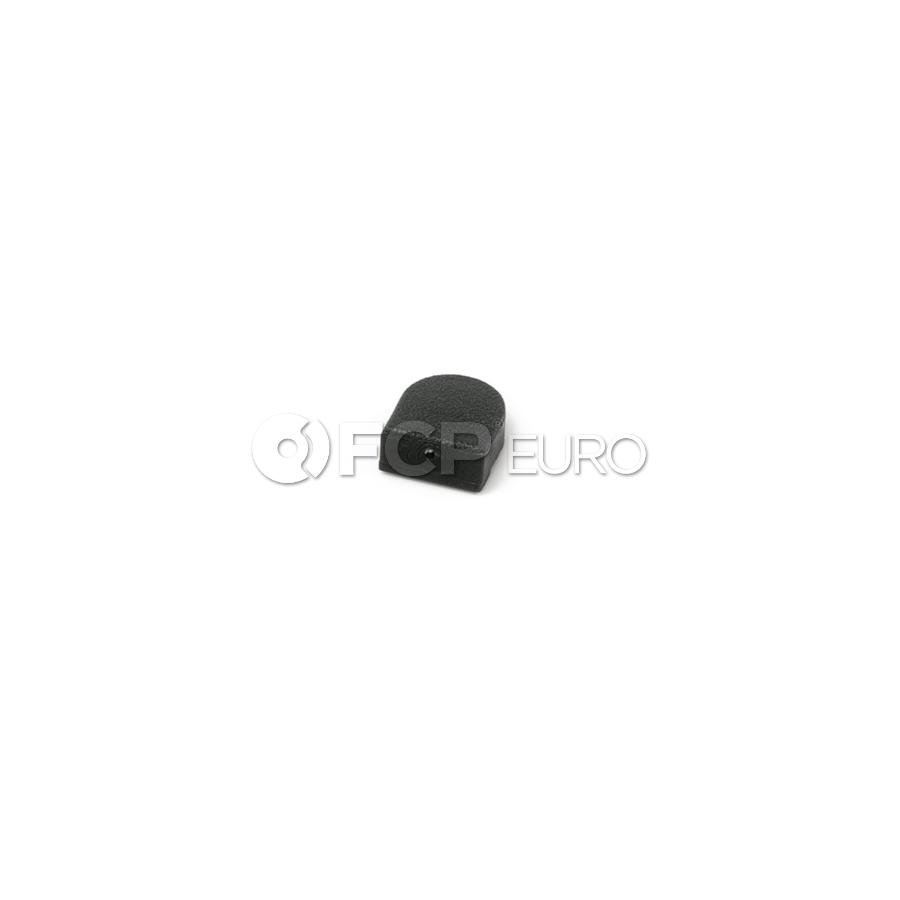 BMW Cap (Dark Grey) - Genuine BMW 51168191241