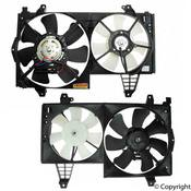 Volvo Engine Cooling Fan Assembly - TYC 621250