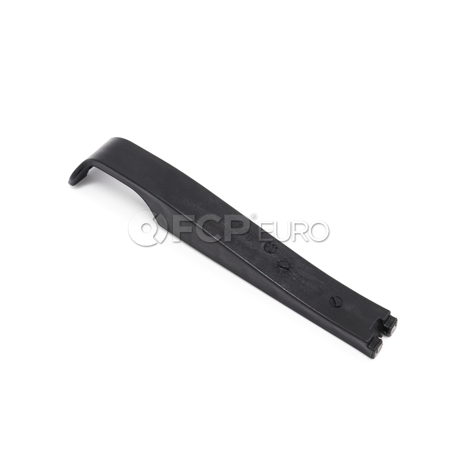 BMW Partition Seal Upper Section - Genuine BMW 12907555109