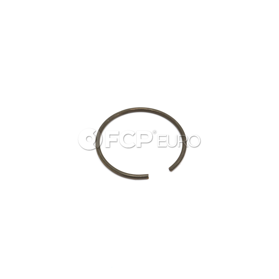 BMW Snap Ring - Genuine BMW 27107546690