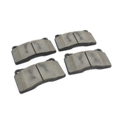 Volvo Brake Pad Set - Stop Tech 309.10010xxxxx
