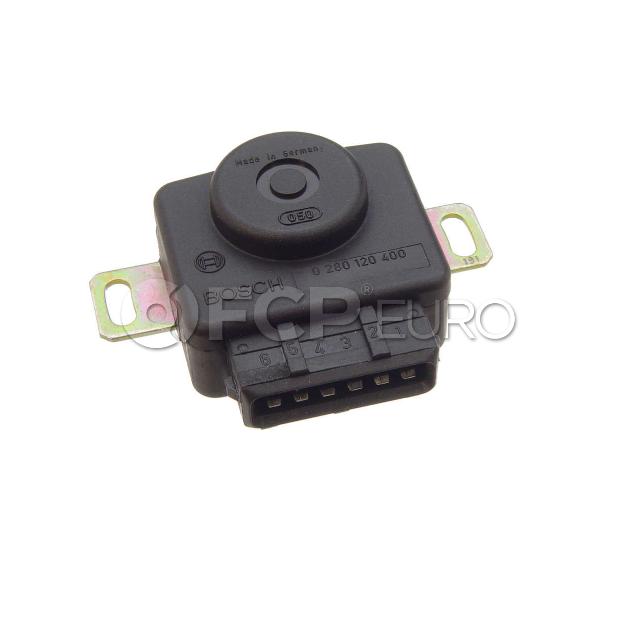 Porsche Throttle Switch - Bosch 95160611300