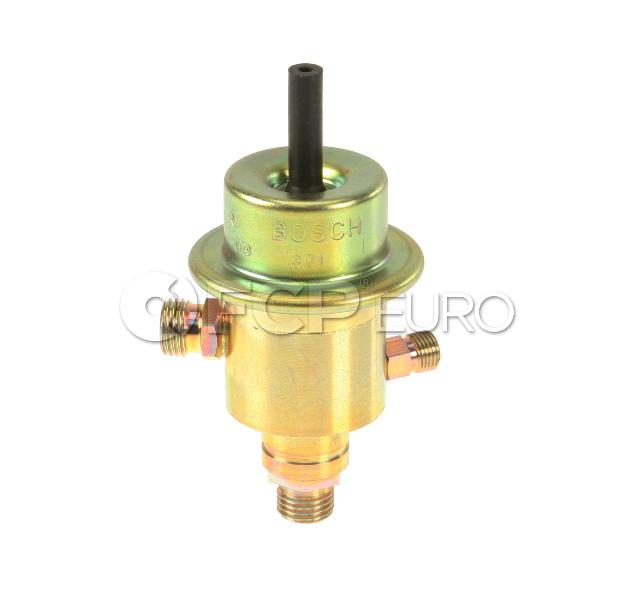 Mercedes Fuel Pressure Regulator - Bosch 0000781189
