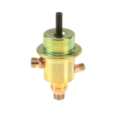 Mercedes Fuel Pressure Regulator - Bosch 0000781189