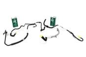 Porsche Power Steering Hose Kit - OE Supplier 9PASTEERINGHOSEKT1
