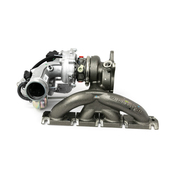 Audi VW Turbocharger - Genuine Audi VW 06J145713FX