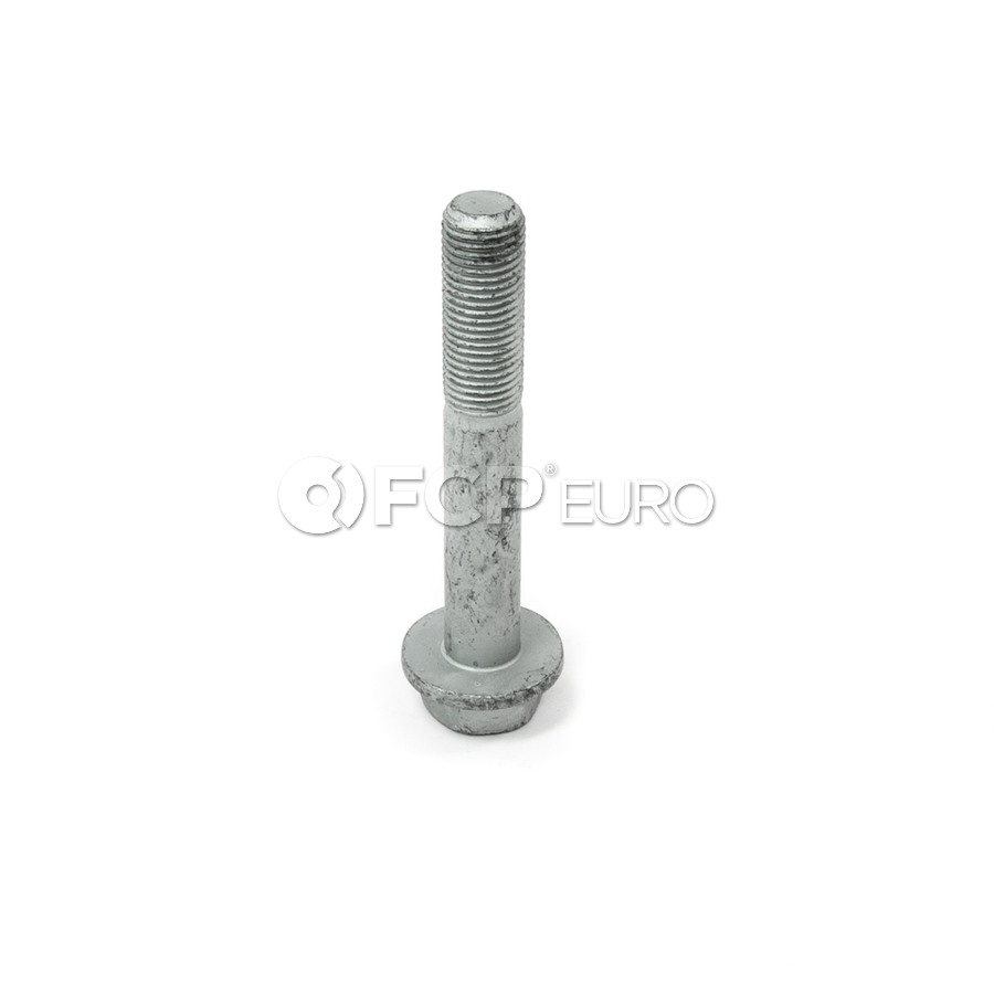 Audi Suspension Stabilizer Bar Link Bolt Rear (TT Quattro TT) - Genuine VW Audi N10428102
