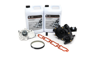 VW Cooling System Kit - Genuine VW KIT-MQBTHERKT2
