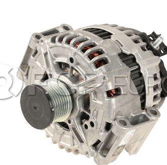 Mercedes Alternator - Bosch 0141541302