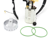 Volvo Fuel Pump Assembly Kit - Bosch 1582980137KT