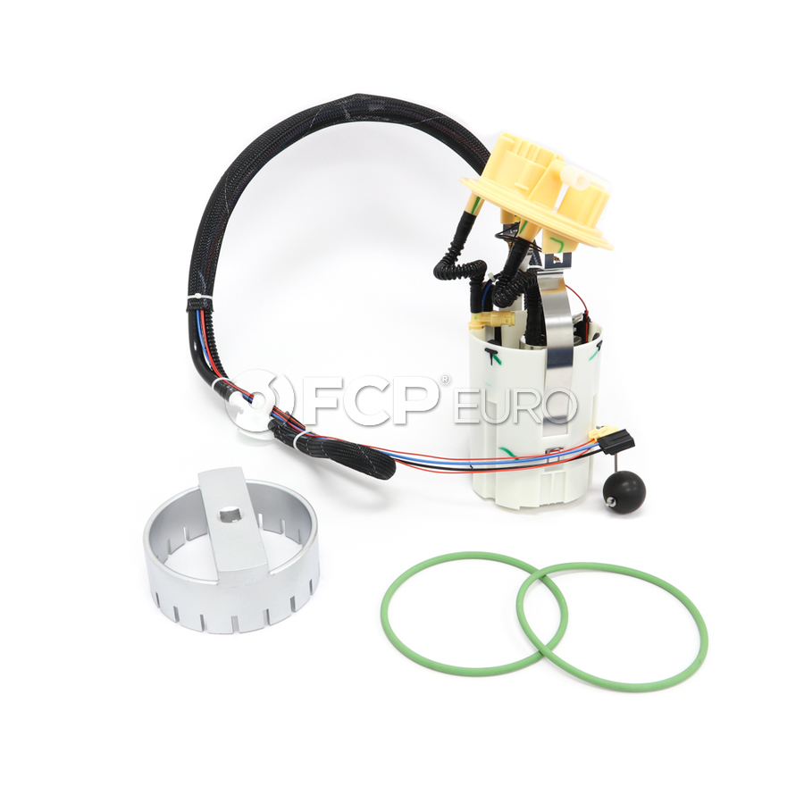 Volvo Fuel Pump Assembly Kit - Bosch 1582980138KT