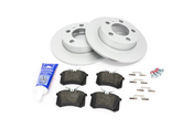 VW Brake Kit - ATE KIT-420851KT99