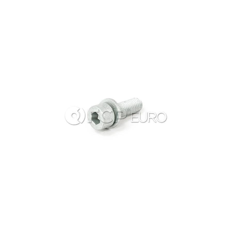 BMW Fillister Head Screw (M8X25Z18 8) - Genuine BMW 31351092141