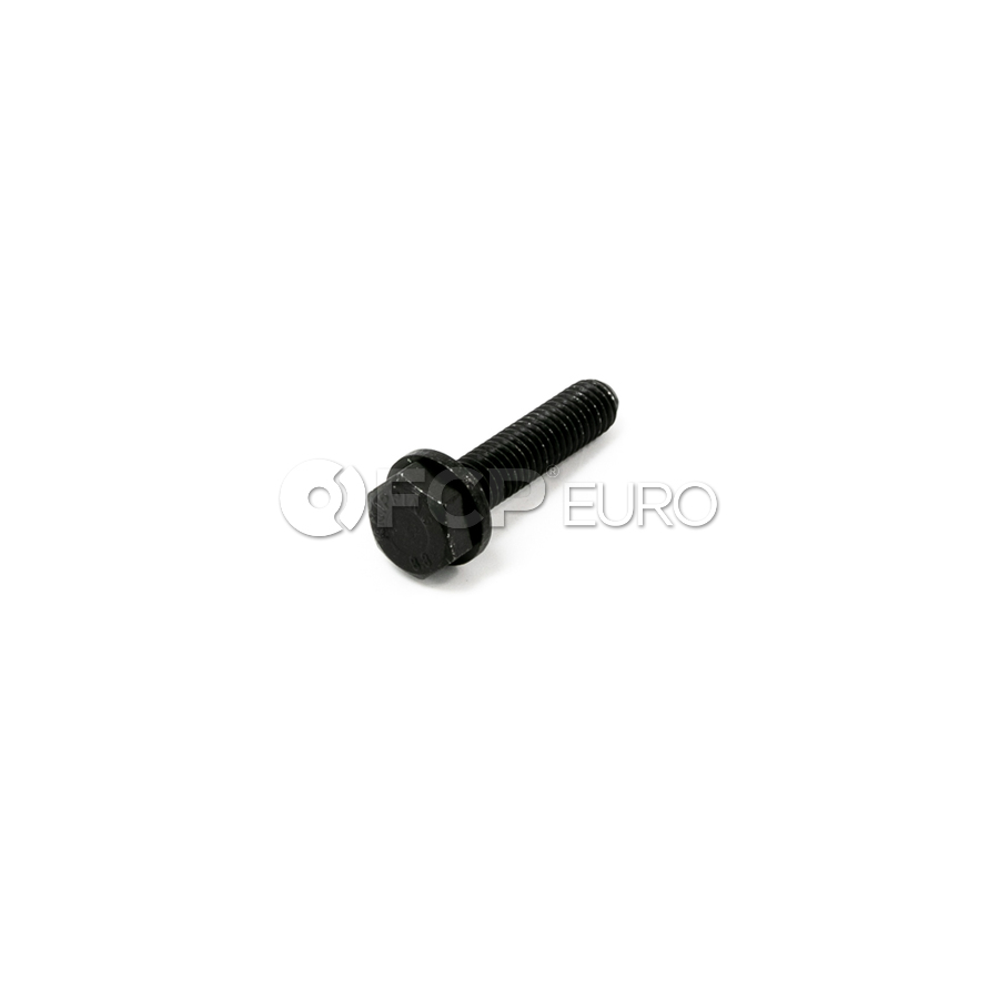 BMW Hex Bolt With Washer (M6X28Z1) - Genuine BMW 07119913975