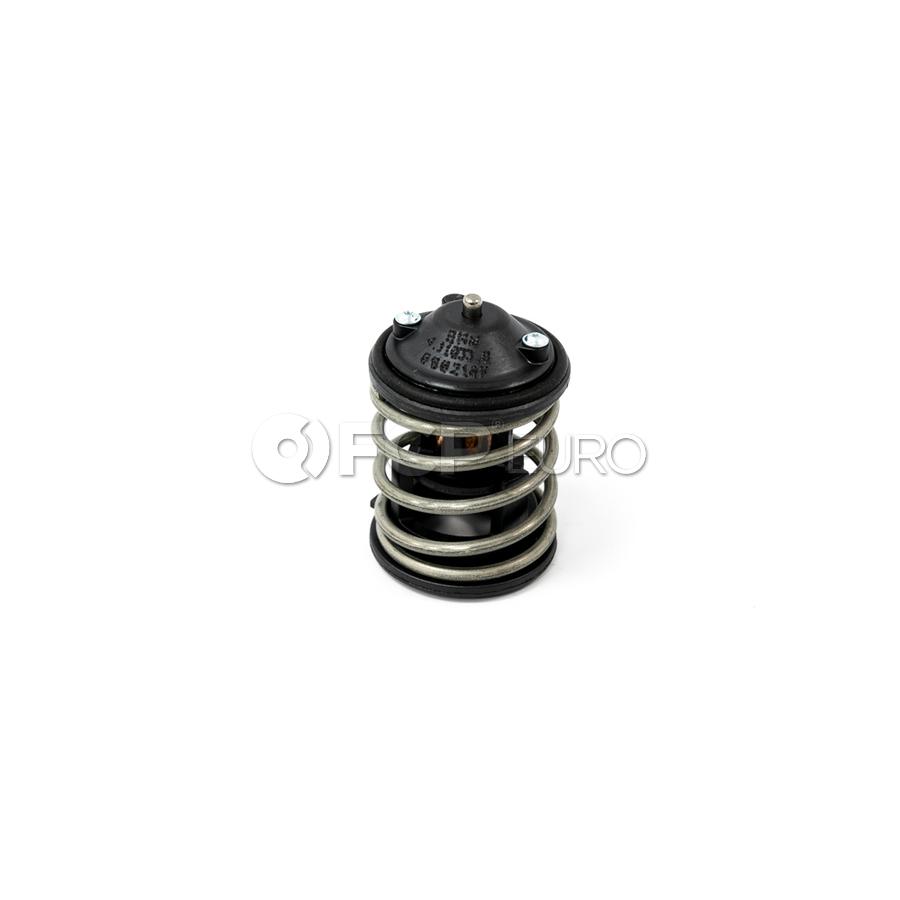 BMW Engine Coolant Thermostat - Genuine BMW 11518512234