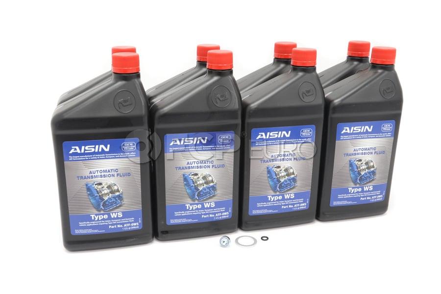 Volvo Transmission Service Kit - Aisin KIT-521827