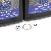 Volvo Transmission Service Kit - Aisin KIT-521830