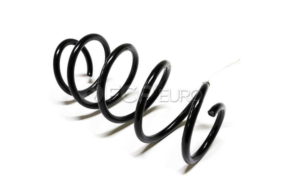 BMW Coil Spring - Mubea 31336787143