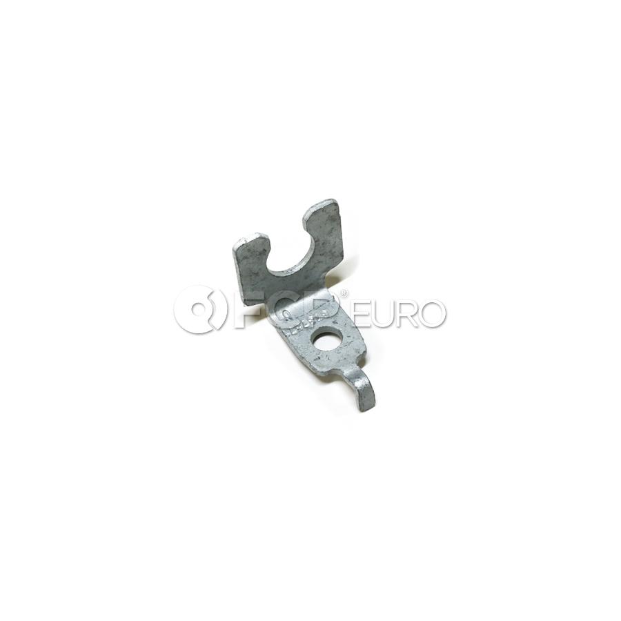 BMW ABS Wheel Speed Sensor Wire Bracket - Genuine BMW 34526787571