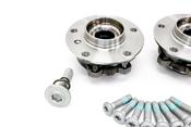 BMW Wheel Hub Assembly Kit - 31206870725KT